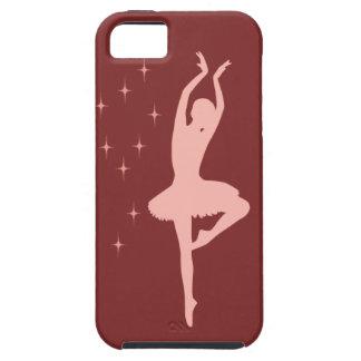 Bailarín de la bailarina iPhone 5 coberturas