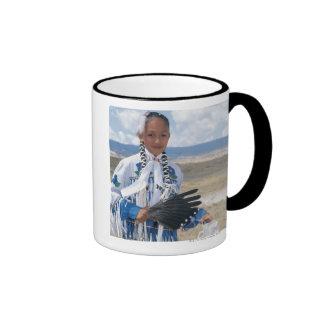 Bailarín de Navajo Tazas De Café