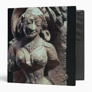 Bailarín, del templo de Sun de Kanara, indio, 13t