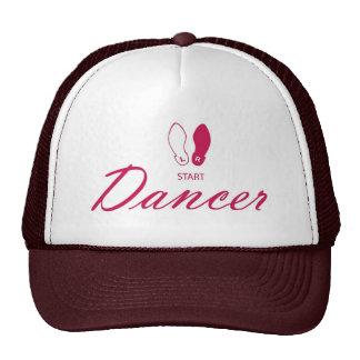 Bailarín Gorros