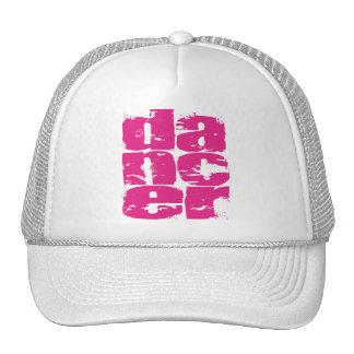 bailarín gorras
