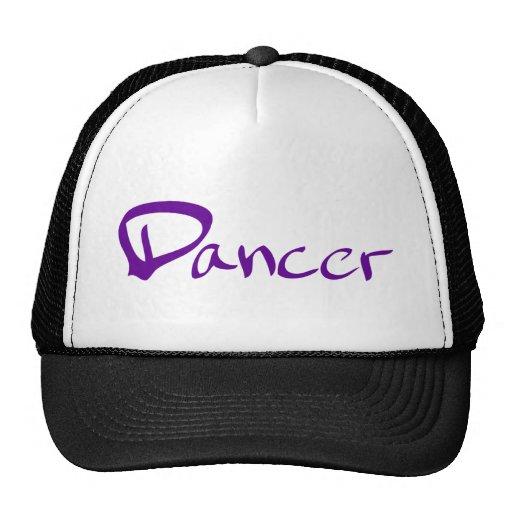 Bailarín Gorras De Camionero