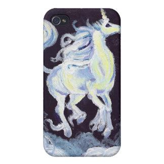 Bailarín ideal iPhone 4 carcasas