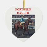 bailarín septentrional ornamentos para reyes magos