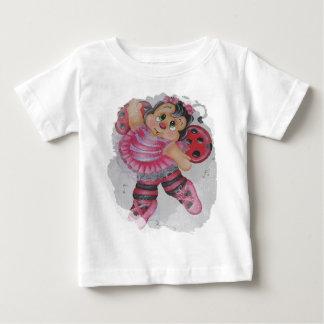 bailarina bee baby T-Shirt
