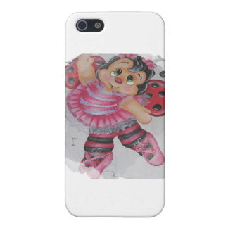 bailarina bee cases for iPhone 5