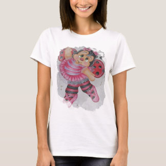 bailarina bee T-Shirt