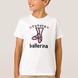 Bailarina Camisas