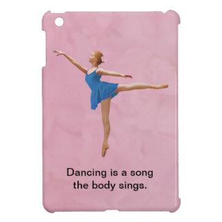 Bailarina en personalizable del Arabesque