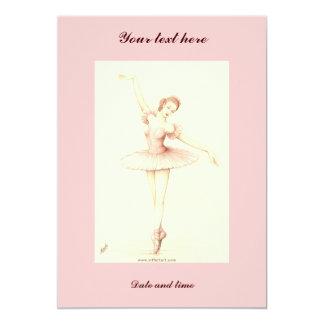Bailarina Comunicados