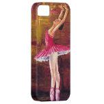 Bailarina iPhone 5 Case-Mate Funda