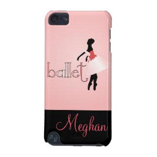 Bailarina joven funda para iPod touch 5G