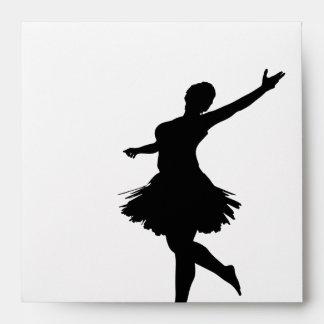 Bailarina Sobres