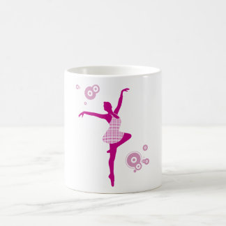 Bailarina Taza De Café