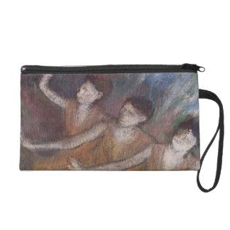 Bailarinas de Edgar Degas el | Trois