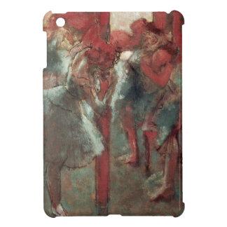 Bailarines de Edgar Degas el | en el ensayo,