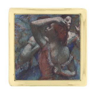Bailarines de Edgar Degas