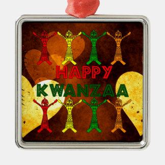 Bailarines de Kwanzaa Adorno Para Reyes