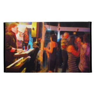 bailarines image.jpg de pintura abstracto del pian