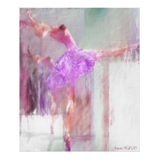 Baile al espejo posters