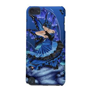 Baile de hadas azul - iTouch G5 Funda Para iPod Touch 5G