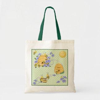 Baile de la abeja bolsa