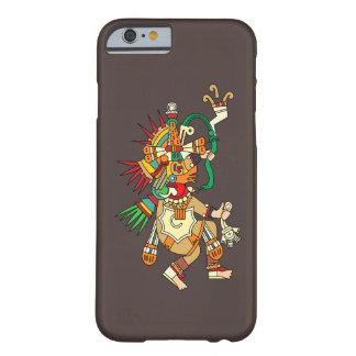Baile de Quetzalcoatl - personalizable Funda De iPhone 6 Barely There