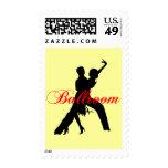 Baile de salón de baile 2 envio