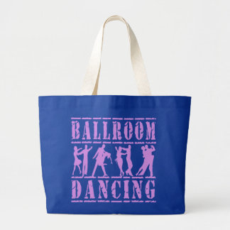 Baile de salón de baile bolsas de mano