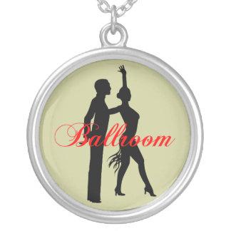baile de salón de baile colgante redondo