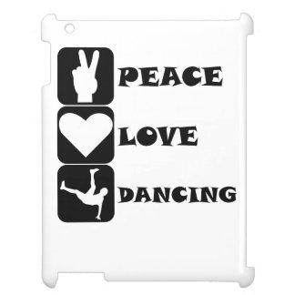 Baile del amor de la paz