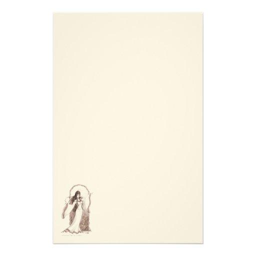 Baile del duende papeleria de diseño