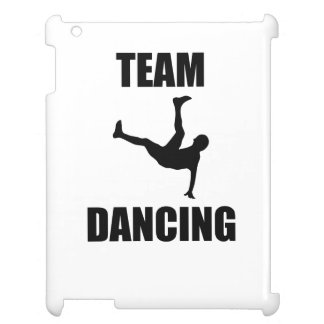 Baile del equipo