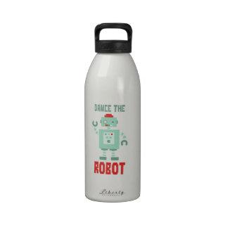 BAILE EL ROBOT