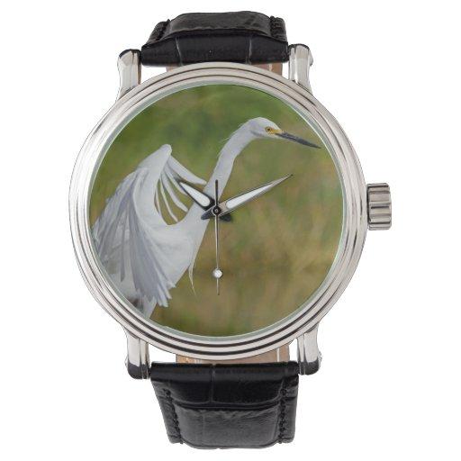 Baile elegante relojes de mano