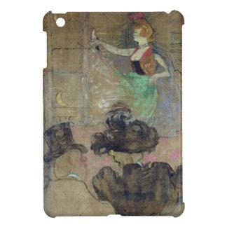 Baile en el colorete: La Goulue, 1895