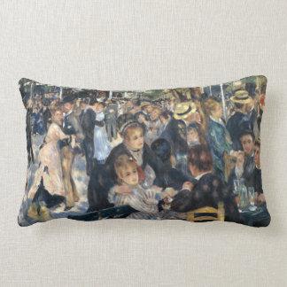 Baile en el la Galette, Renoir de Le moulin de Cojin