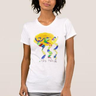 Baile en el Sun 3 Camiseta