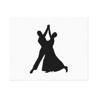 Baile estándar