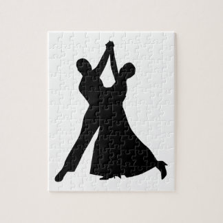 Baile estándar puzzle