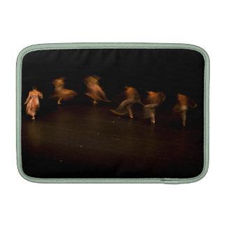 Baile Ghosts png Fundas Para Macbook Air