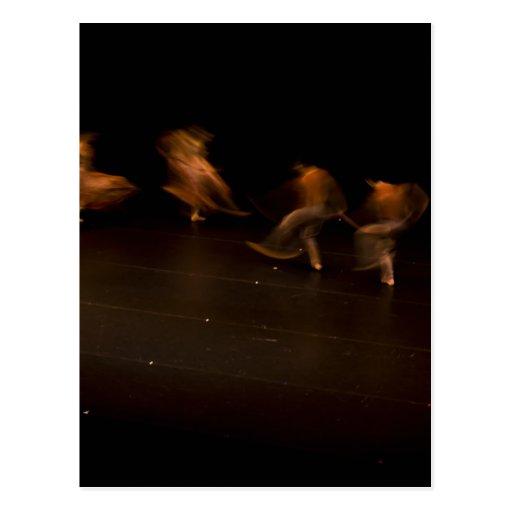 Baile Ghosts.png Tarjetas Postales