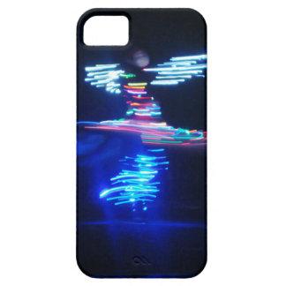 baile lights2 funda para iPhone SE/5/5s