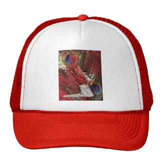 BAILE PA CHANGO TRUCKER HAT