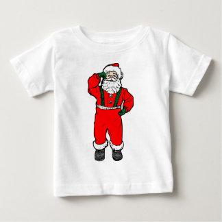 Baile Papá Noel T Shirt