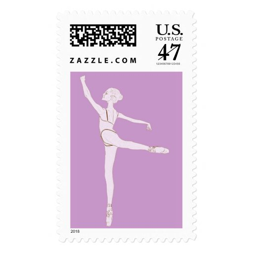 baile timbres postales