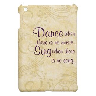 Baile y cante