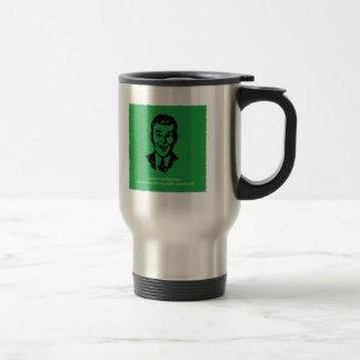 Bailed Out! mug