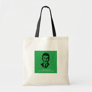 Bailed Out! tote bag