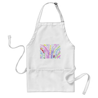 Bailee M Harlow Adult Apron